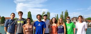 Gespräch mit Fridays for Future Konstanz